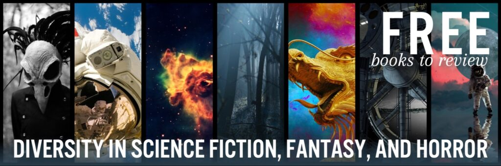 Diversity in science fiction, fantasy, and horror